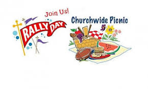 Image result for sunday school rally day clip art