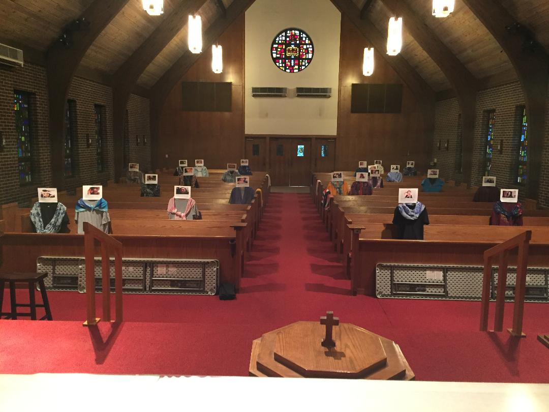 Transgender Day Of Remembrance, St Pauls UCC Sanctuary November 19, 2017.jpg